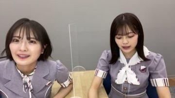 210804 Nekojita SHOWROOM – Nogizaka46 – SD.mp4-00001