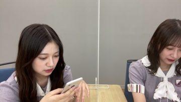 210811 Nekojita SHOWROOM – Nogizaka46 – SD.mp4-00005