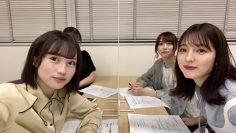 210823 'Nogizaka Star Tanjou!' Special SHOWROOM Delivery – Nogizaka46 Kakehashi Sayaka, Shibata Yuna, Hayakawa Seira, Yumiki Nao – SD.mp4-00001