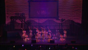 210904 STU48 Setouchi Summer Tour 2021 ~Sunglasses Days~ Hyogo Performance Part 1 Live Broadcast – HD.mp4-00008