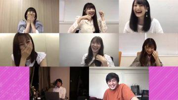 210914 Variety Paravi – Nogizaka ni, Kosaremashita ~AKB48, Iroiro Atte TV Tokyo Kara no Dai Gyakushuu!~ – HD.mp4-00004