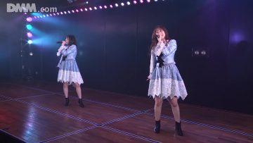210916 AKB48 Theater Performance 1900 – HD.mp4-00001