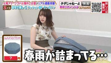 210916 Haruna Zaki-san no Tada no Tsuuhan Janeyo! – Nogizaka46 Yamazaki Rena – HD.mp4-00002