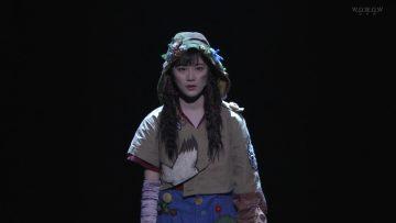 210924 Musical 'Kirei ~Kamisama to Machiawase Shita Onna~' – Nogizaka46 Ikuta Erika – HD.mp4-00001