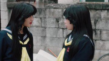 211008 Friday Roadshow 'Kyou kara Ore wa!! Movie Version' First Terrestrial Broadcast Main Story No-Cut – ex-Nogizaka46 Wakatsuki Yumi – HD.mp4-00016
