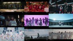 211014 M-ON! Sakurazaka46 MV Selects – HD-tile