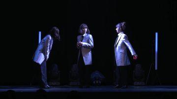 211023 Musical 'THE SHOW TIME' – AKB48 Iwatate Saho, Kitazawa Saki, Sasaki Yukari, Shimizu Maria – HD.mp4-00012