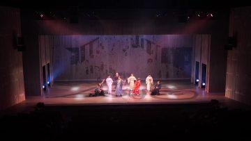 211023 Stage 'John My Love -John-man Jirou to Tetsu no 7-nen' – AKB48 Hama Sayuna – HD.mp4-00001