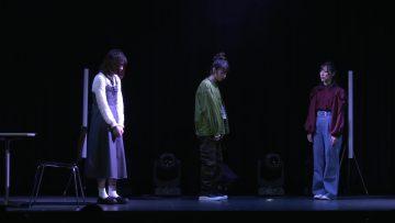 211024 Musical 'THE SHOW TIME' 1300 – AKB48 Iwatate Saho, Kitazawa Saki, Sasaki Yukari, Shimizu Maria – HD.mp4-00013