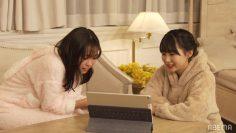 211025 Off Tomo by Tanaka miku & Ohara Yuno ~Miku Yuno Futari Joshikai~ – HKT48 Tanaka Miku – HD.mp4-00001